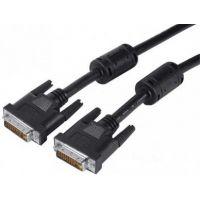 Câble DVI-D Mâle / Mâle en 15 mètres Dual Link
