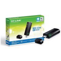 Clé USB WiFi TP-Link archer T4U Double Bande AC600