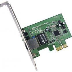 Carte réseau TP-Link TG-3468 PCI-E, Gigabit