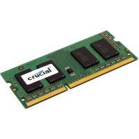 Mémoire Sodimm 4Go DDR3L 1600MHz Crucial