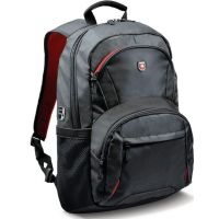 "Sacoche Port 110265, sac à dos, portable 15.6"""""