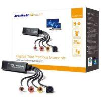 AverMedia DVD EZMaker 7, USB