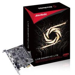 AverMedia Live Gamer HD Lite, PCI-E
