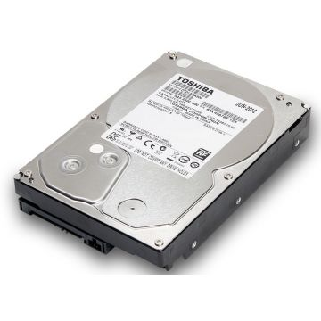 Disque dur Toshiba 4To SATA3 7200T 64Mo