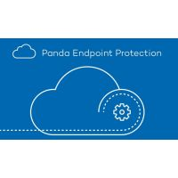 Panda Endpoint Protection, abonnement 1PC/1 an