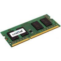 Sodimm 4Go DDR3L 1600MHz Crucial