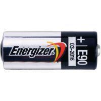 Lot de 2 piles Energizer LR1 E90, 1.5V
