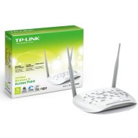 Point d'accès WiFi TP-Link TL-WA801ND, 802.11n 300Mb