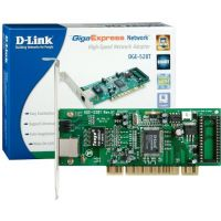 Carte ethernet D-Link DGE-528T PCI
