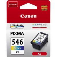 Cartouche Canon CL-546 XL, 13ml