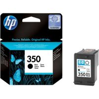 Cartouche Hewlett Packard n° 350 4.5ml