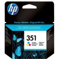 Cartouche Hewlett Packard n° 351 3.5ml