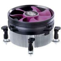Ventirad Cooler Master xDream i117, à clips