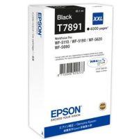 Cartouche noire Epson T1891, 4000 pages max