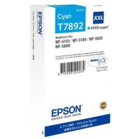 Cartouche cyan Epson T1891, 4000 pages max