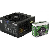 Alimentation LC-Power LC6450 V2.2 450w 80+ bronze