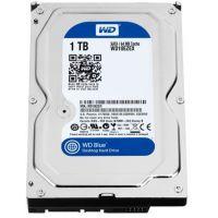 HDD 1To Western Digital Blue SATA3 7200T 64Mo
