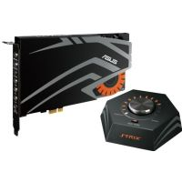 Carte son Asus Strix raid pro, PCI-E
