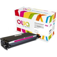 Toner Armor magenta compatible Dell 3115CN, 8000 pages max