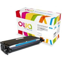 Toner Armor cyan compatible Dell 3115CN, 8000 pages max