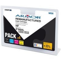 Pack Armor compatibles HP 940XL