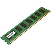 Mémoire 8Go DDR3 1600Mhz Crucial