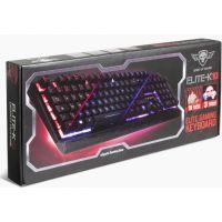 Clavier Spirit Of Gamer Elite-K10, USB