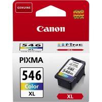 Cartouche noire Canon PG-545XL, 15ml