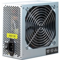Alimentation Inter-Tech SL-500A, 500w, PFC, ventilateur 12cm