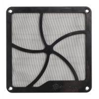 SilverStone - Filtre à air pour ventilateur 12cm