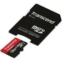 MicroSD HC 32Go Transcend Class10, jusqu'à 45Mb/s