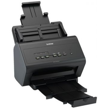 Scanner de documents Brother ADS-2400N, 30ppm, 256Mb