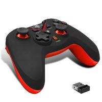 Manette SOG XGP Wireless Gamepad, 12 boutons