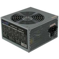 Alimentation MS-Tech 500w, PFC