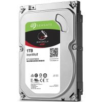 Disque dur Seagate 2To Serial ATA3 6Gb/s 7200T/M 64Mo
