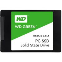 Disque SSD 240Go Western WDS240G1G0A