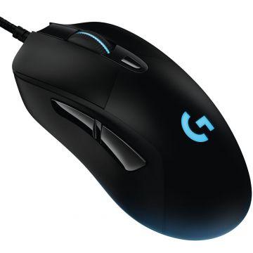 Souris gaming Logitech G403 Prodigy, 12000ppp