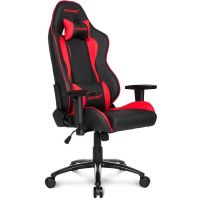 Siège Gamer DXRacer OH/FE08/NO, noir/orange