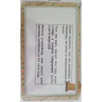"""Vitre tactile pour tablette Polaroid 10.1"""""""