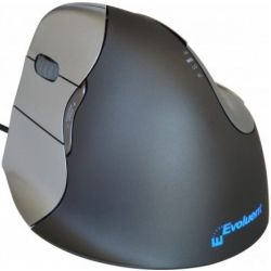 Evoluent VerticalMouse 4 , gaucher