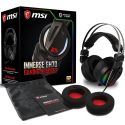 Casque micro Gamer MSI IMMERSE GH70 GAMING HEADSET