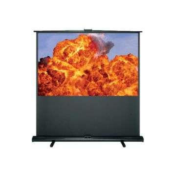 Ecran de projection OPTOMA DP-1082MWL 16/10 111x177cm