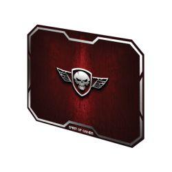 Tapis de souris S.O.G Red Winged Skull - M - (Réf. : SOG-PAD01MR)