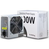 Alimentation Inter-Tech SL-700, 700w, PFC, ventilateur 12cm