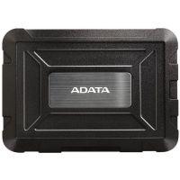 Boitier Adata Obudowa Dysku SSD/HDD 2,5'' ED600, Waterproof, Dustproof, Shockproof