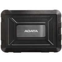 Boitier Adata Obudowa Dysku SSD/HDD 2,5'' ED600, Waterproof, Dustproof, Shockproof