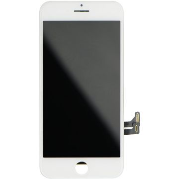 Ecran LCD + vitre tactile iphone 8, blanc