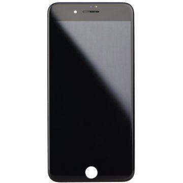 Ecran LCD + vitre tactile iphone 8 Plus, noir
