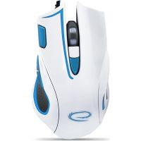 Souris Esperanza Saturne Wireless 4D Optical Mouse