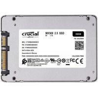 SSD Crucial MX300 525Go, 530Mb/s, SATA3